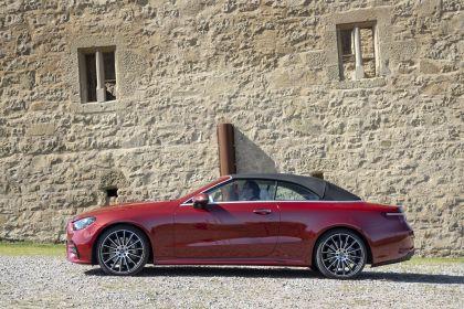 2021 Mercedes-Benz E 450 4Matic cabriolet 5