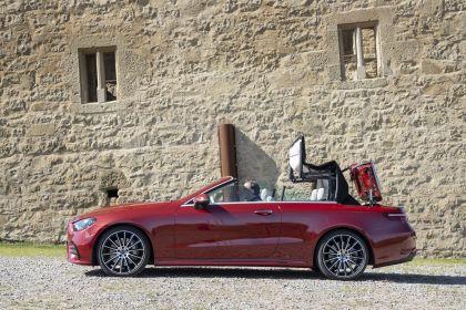 2021 Mercedes-Benz E 450 4Matic cabriolet 6