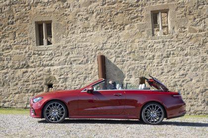 2021 Mercedes-Benz E 450 4Matic cabriolet 7