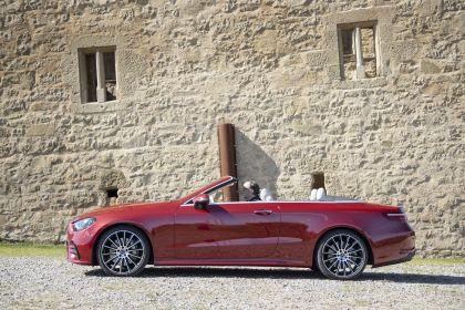 2021 Mercedes-Benz E 450 4Matic cabriolet 8