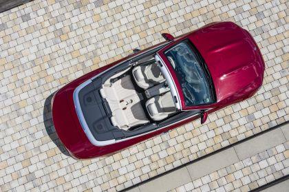 2021 Mercedes-Benz E 450 4Matic cabriolet 9