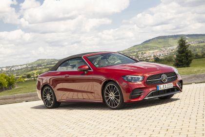 2021 Mercedes-Benz E 450 4Matic cabriolet 14