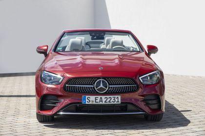 2021 Mercedes-Benz E 450 4Matic cabriolet 16