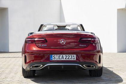 2021 Mercedes-Benz E 450 4Matic cabriolet 17