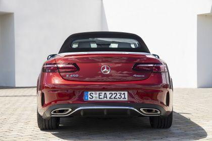 2021 Mercedes-Benz E 450 4Matic cabriolet 18