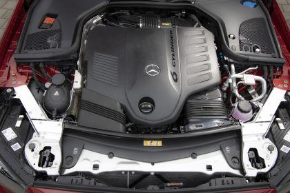 2021 Mercedes-Benz E 450 4Matic cabriolet 19