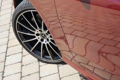 2021 Mercedes-Benz E 450 4Matic cabriolet 21