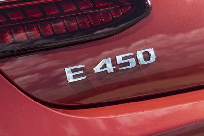 2021 Mercedes-Benz E 450 4Matic cabriolet 22