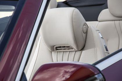 2021 Mercedes-Benz E 450 4Matic cabriolet 24