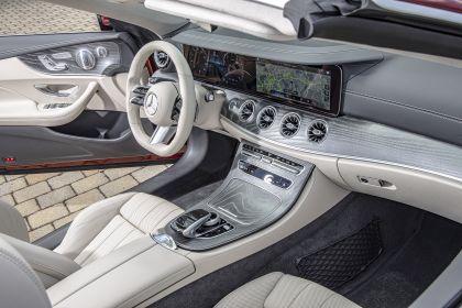 2021 Mercedes-Benz E 450 4Matic cabriolet 25