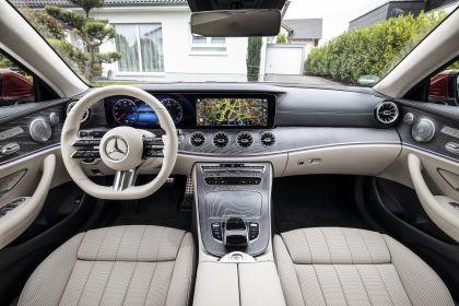 2021 Mercedes-Benz E 450 4Matic cabriolet 26