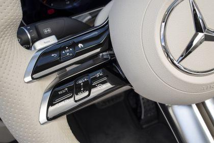 2021 Mercedes-Benz E 450 4Matic cabriolet 28