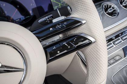 2021 Mercedes-Benz E 450 4Matic cabriolet 29