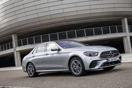 2021 Mercedes-Benz E 350 1