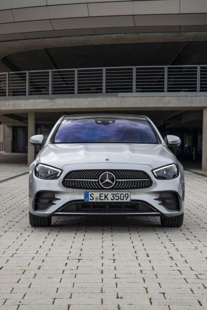 2021 Mercedes-Benz E 350 4