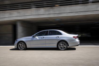 2021 Mercedes-Benz E 350 6