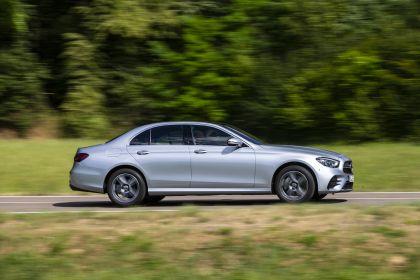 2021 Mercedes-Benz E 350 7