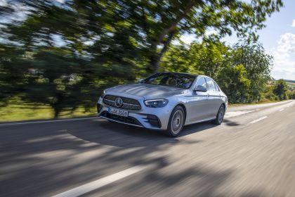 2021 Mercedes-Benz E 350 9