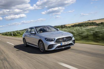 2021 Mercedes-Benz E 350 10