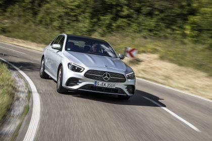 2021 Mercedes-Benz E 350 11