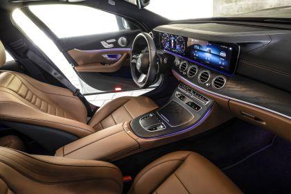2021 Mercedes-Benz E 350 21