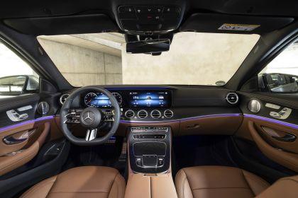 2021 Mercedes-Benz E 350 22