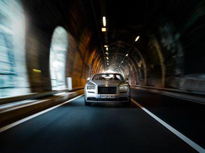 2020 Rolls-Royce Dawn Silver Bullet 3