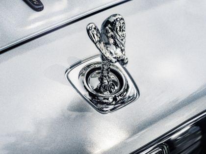 2020 Rolls-Royce Dawn Silver Bullet 9
