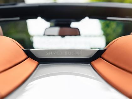 2020 Rolls-Royce Dawn Silver Bullet 13