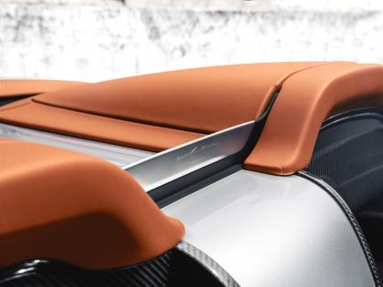 2020 Rolls-Royce Dawn Silver Bullet 15