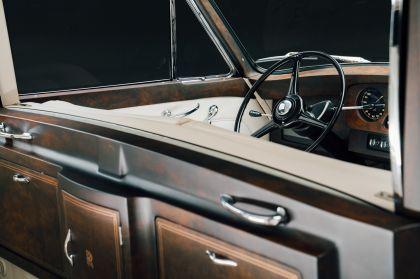 2020 Rolls-Royce Phantom V by Lunaz 5