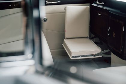 2020 Rolls-Royce Phantom V by Lunaz 6