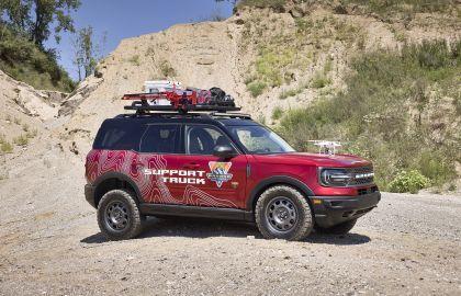 2020 Ford Bronco Sport Off-Roadeo Adventure Patrol 1