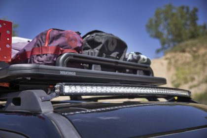2020 Ford Bronco Sport Off-Roadeo Adventure Patrol 5