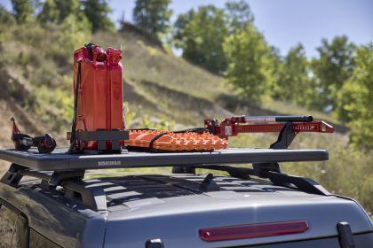 2020 Ford Bronco Sport Trail Rig 4