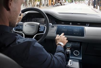 2020 Land Rover Range Rover Evoque Autobiography 9