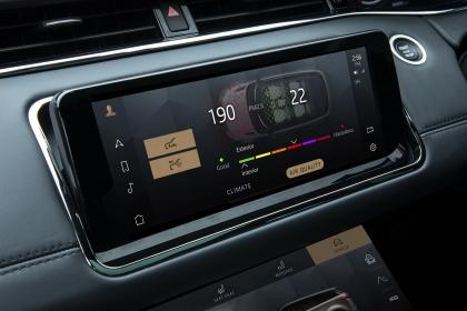 2020 Land Rover Range Rover Evoque Autobiography 16