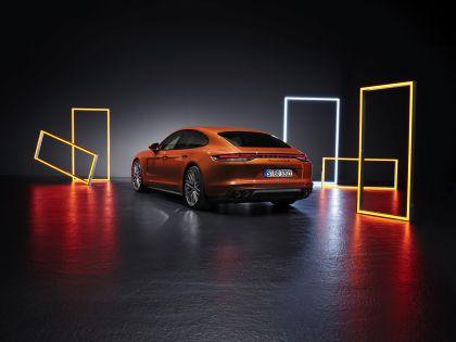 2021 Porsche Panamera Turbo S 3