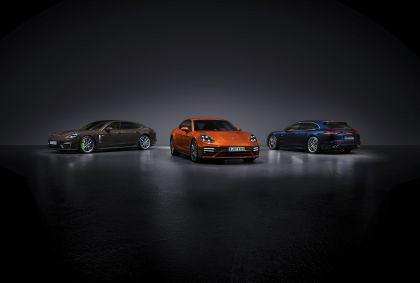 2021 Porsche Panamera Turbo S 5