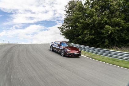 2021 Porsche Panamera Turbo S 18