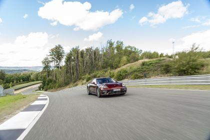 2021 Porsche Panamera Turbo S 19