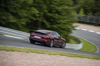 2021 Porsche Panamera Turbo S 25