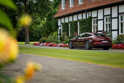 2021 Porsche Panamera Turbo S 35