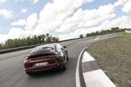 2021 Porsche Panamera Turbo S 41