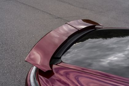 2021 Porsche Panamera Turbo S 58