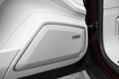 2021 Porsche Panamera Turbo S 60
