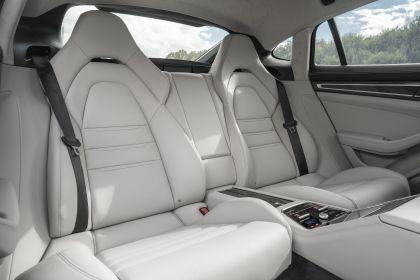 2021 Porsche Panamera Turbo S 65