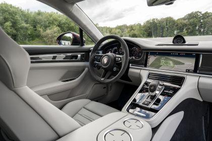 2021 Porsche Panamera Turbo S 67