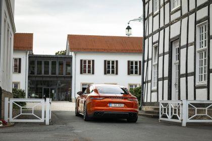 2021 Porsche Panamera Turbo S 75