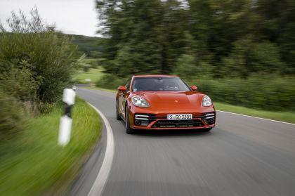 2021 Porsche Panamera Turbo S 80